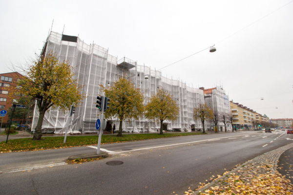 BRF Lessö, Malmö