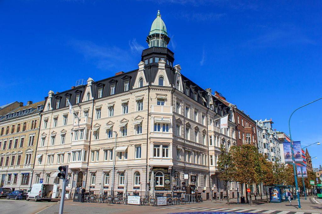 Hamntorget 5, Helsingborg