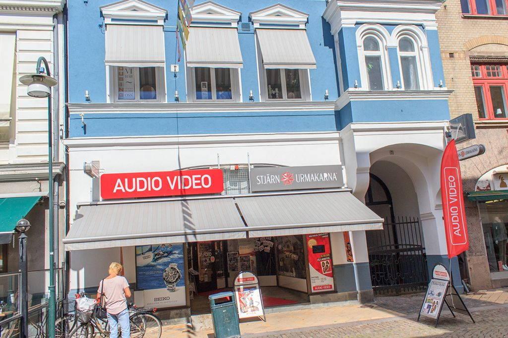 Östergatan 7, Landskrona